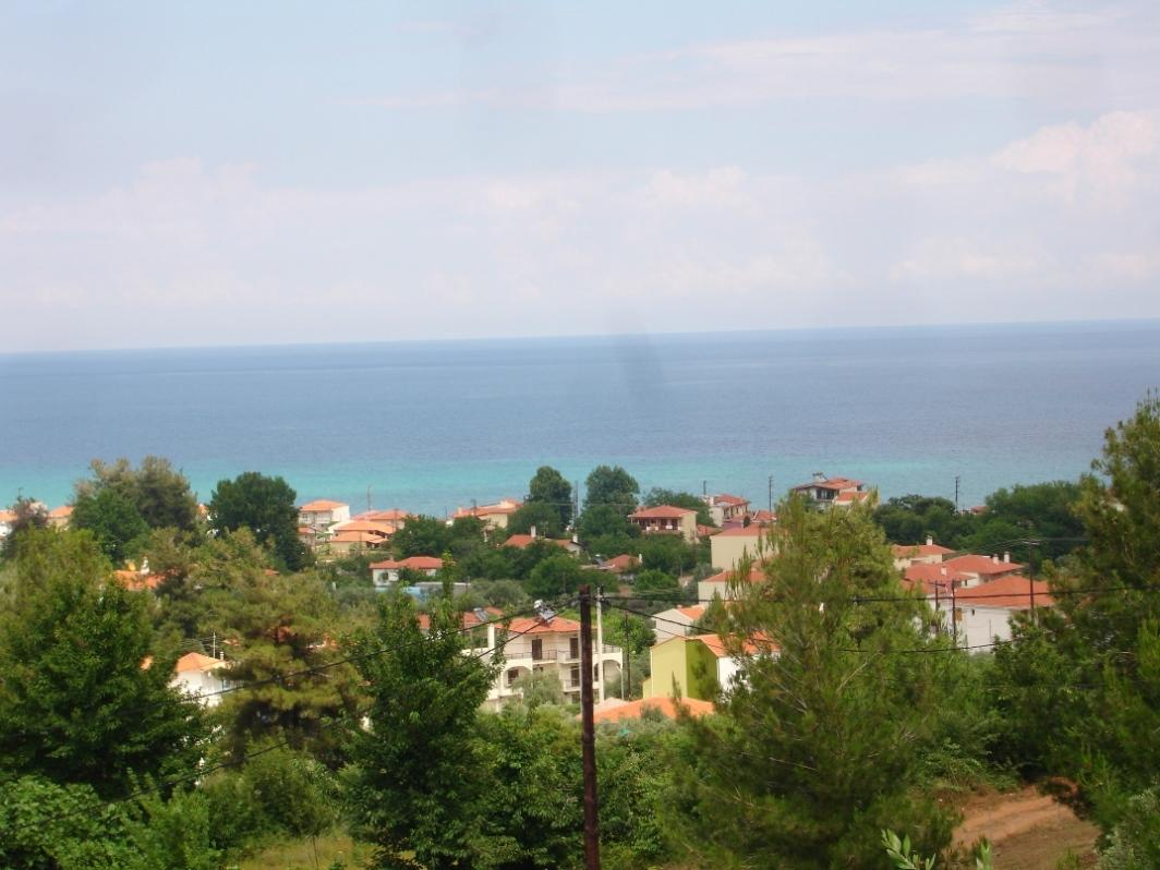 ANEMONA, Northern Aegean Islands, Greece -  townhouse by the sea for sale in Thasos