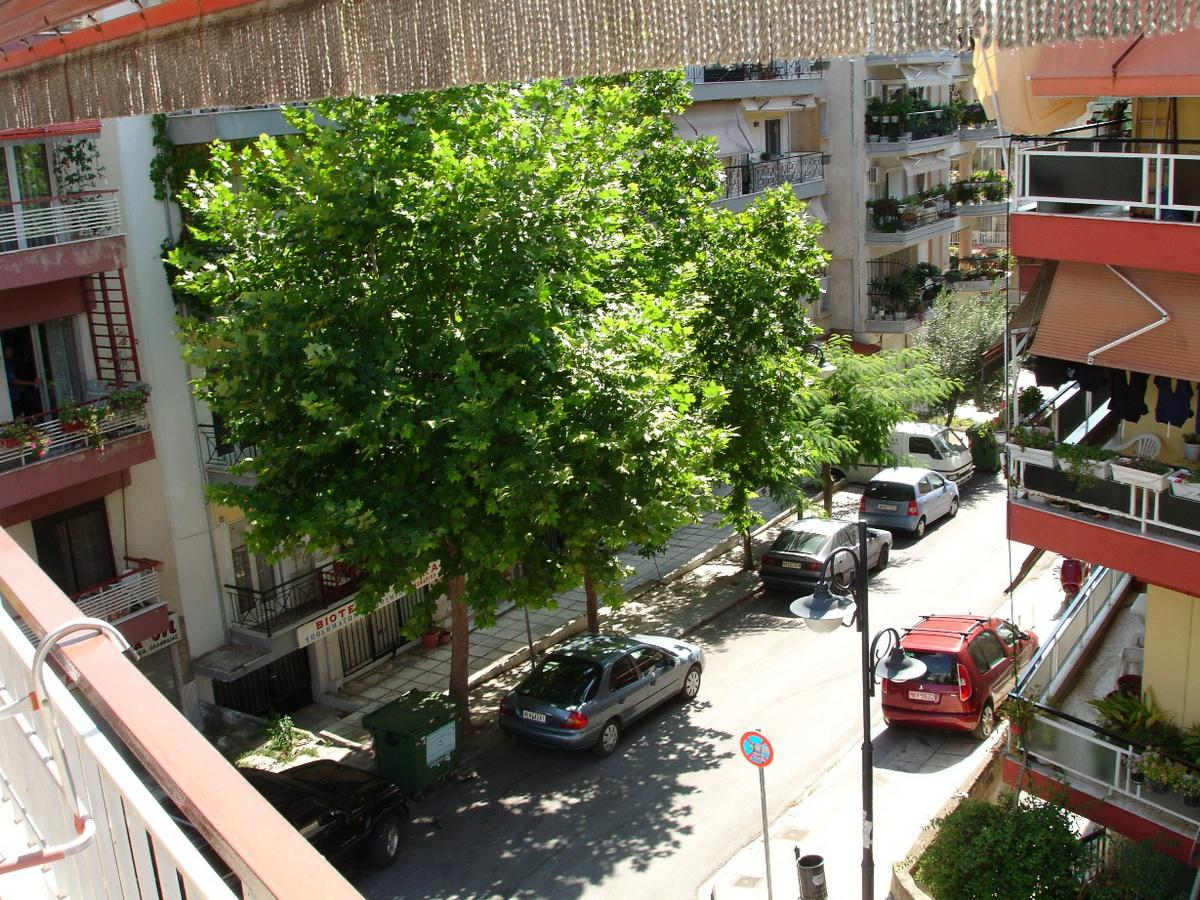 TRIANDRIA 1, Central Macedonia, Greece - apartment for longterm rents or living in Thessaloniki