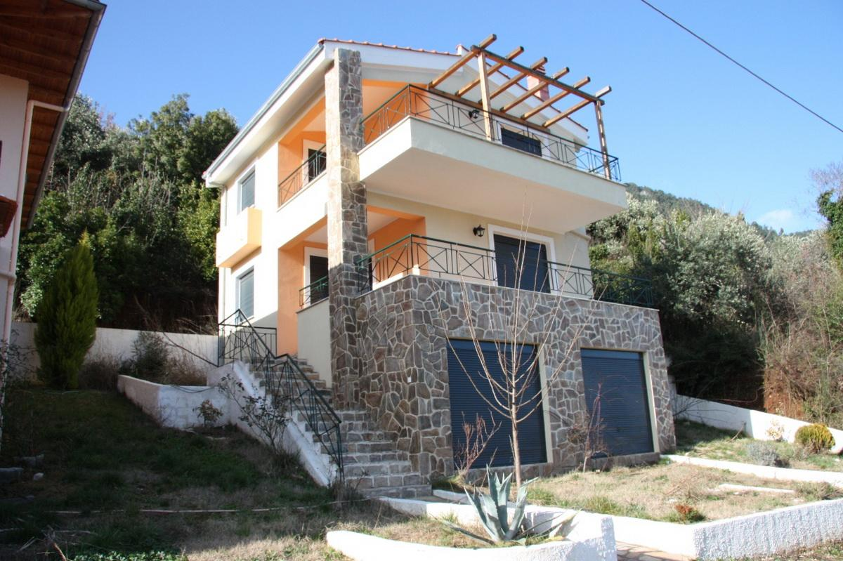IPSARIO, Northern Aegean Islands, Greece -  villa for sale in Greece in Thassos island