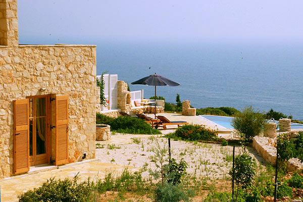 COMPLEX PETRA (HOTEL), Ionian Islands, Greece - complex for vacation rent in Zakintos for sale