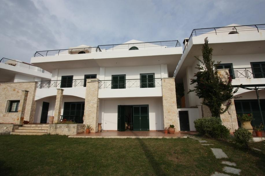 Irida 1, Halkidiki-Kassandra, Greece - beachfront complex for sale in Halkidiki Greece
