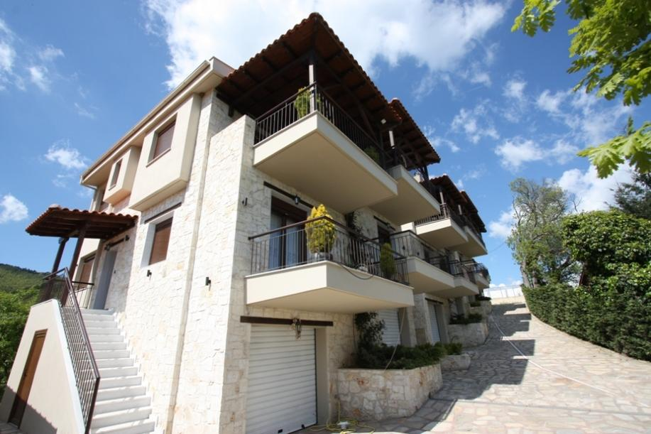 Oros, Halkidiki-Sithonia, Greece - Traditional house in the mountains, just a few minutes from the sea