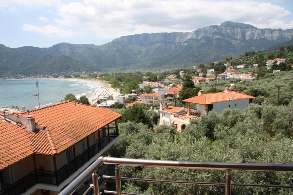 Andromeda, Northern Aegean Islands, Greece - apartments and houses complex for sale in Thassos