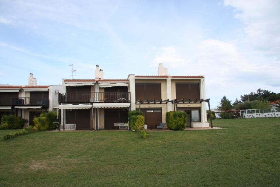 Avgi, Halkidiki-Kassandra, Greece - townhouse fully furnished and with all appliances, only 100m from the beach