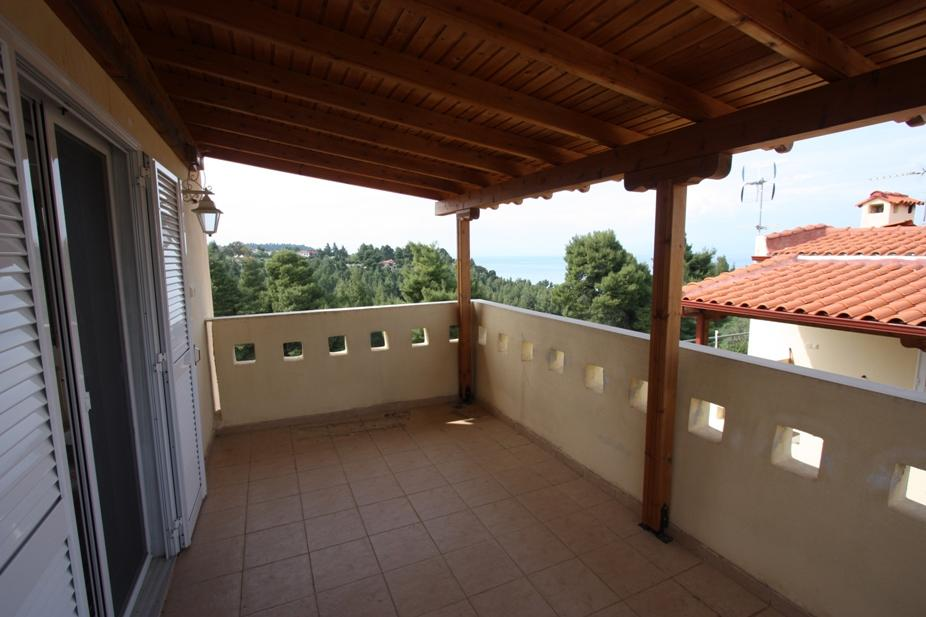 Stahi, Halkidiki-Kassandra, Greece - sale or lease of the house in a beautiful location