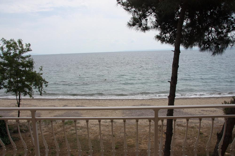 Milos 5, Halkidiki-Sithonia, Greece - townhouse with land plot just 50 m from the beautiful beach for sale
