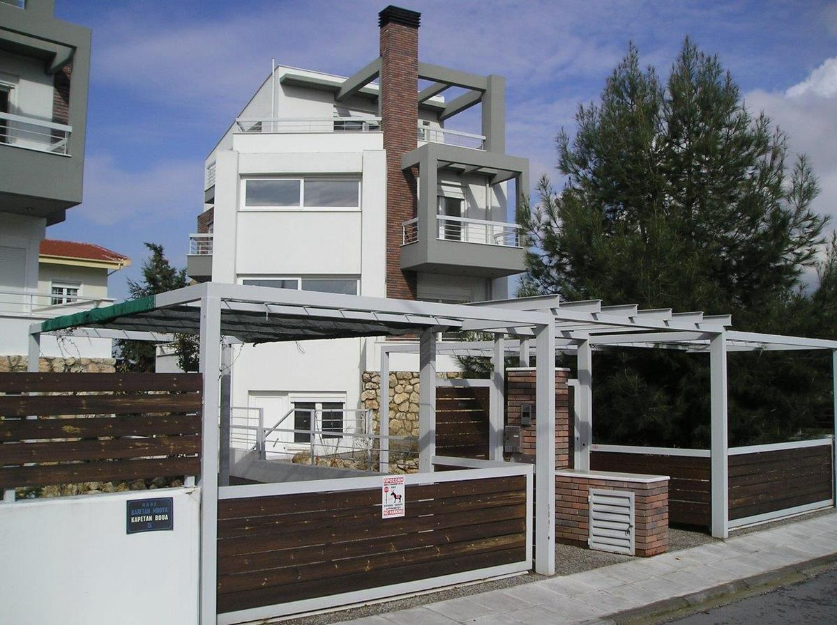 Surupo, Central Macedonia, Greece - House for permanent residence in Greece