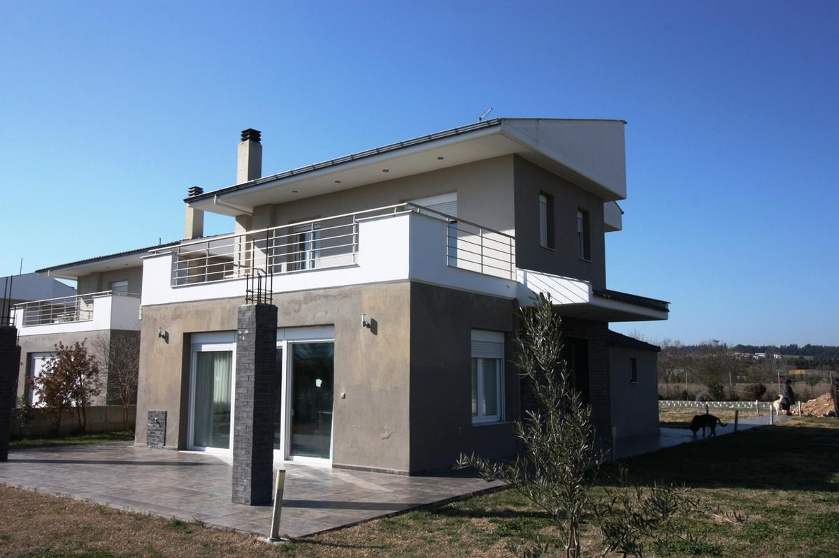 Amarillis, Central Macedonia, Greece - villa for permanent residence