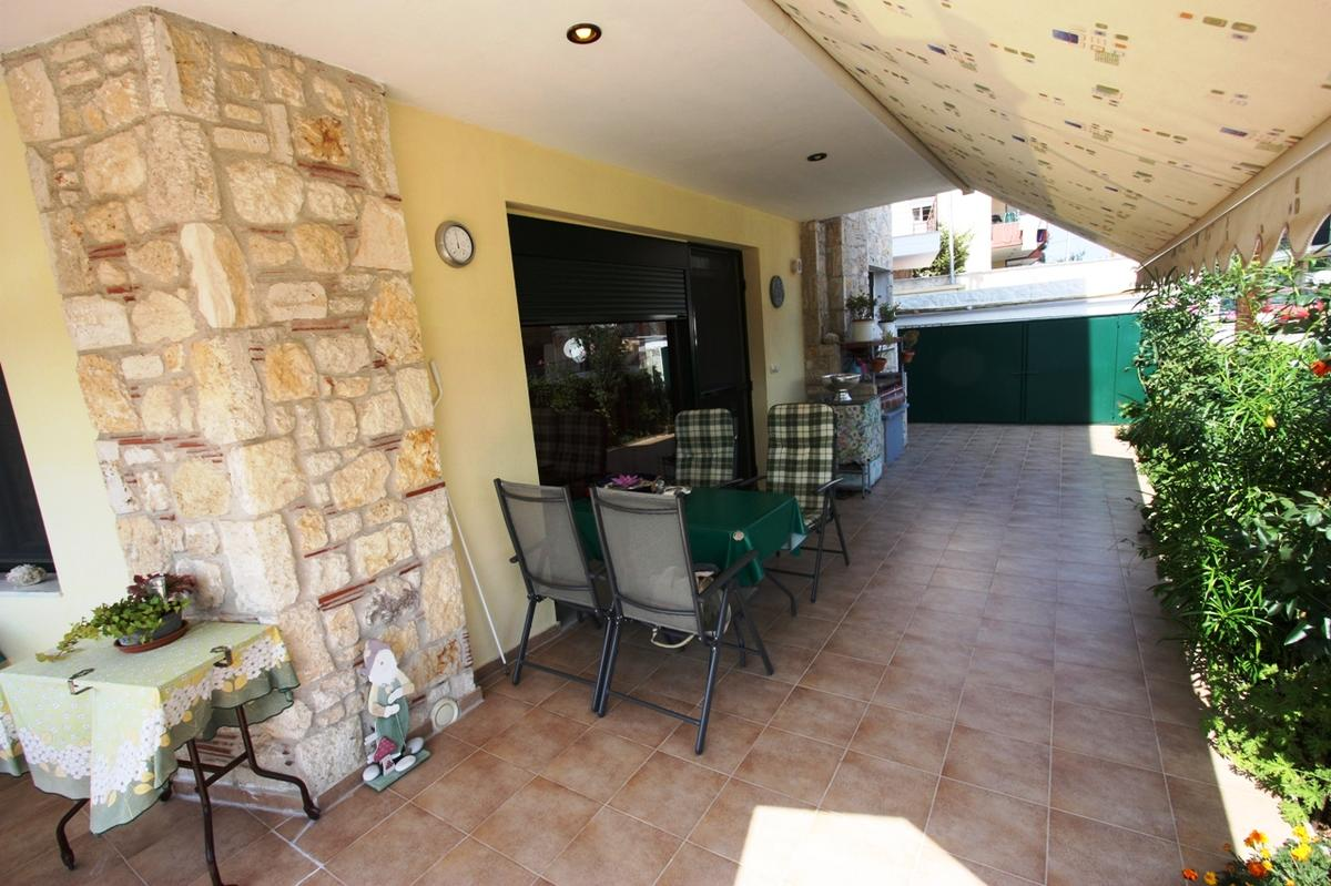 Asterion, Halkidiki-Kassandra, Greece - summer appartment for vacation and rent