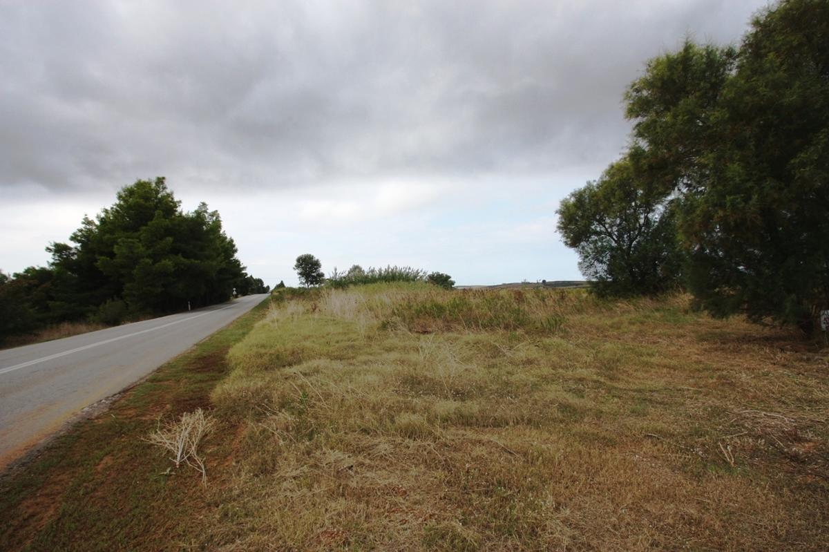"""Land plot kassandra 2, Halkidiki-Kassandra, Greece - land plot which is situated in a very """"central point"""" of Halkidiki for sale"""