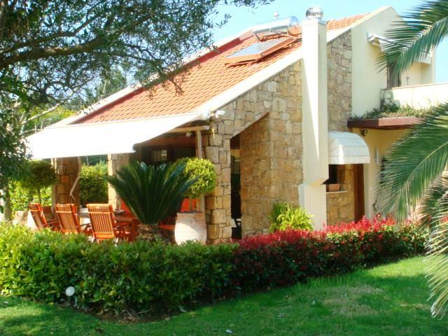 Sany Place 1, Halkidiki-Kassandra, Greece - villa in the complex of vacation houses in Sany, Halkidiki