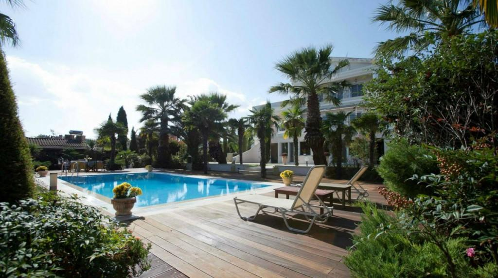 Villa Grand, Central Macedonia, Greece - exclusive villa for rest and residence
