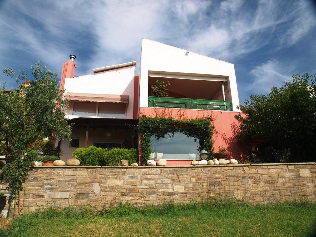 Perigiali, Eastern Macedonia and Thraki, Greece - spacious house for permanent residence and vacation