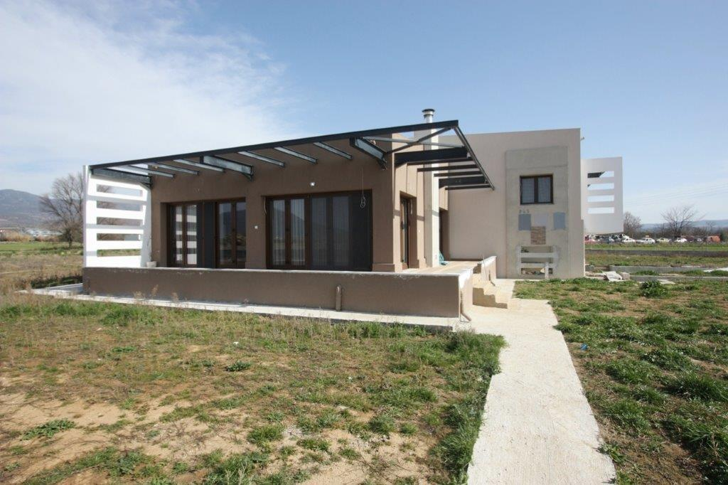 Pelagia 1, Central Macedonia, Greece - new villa for permanent residence