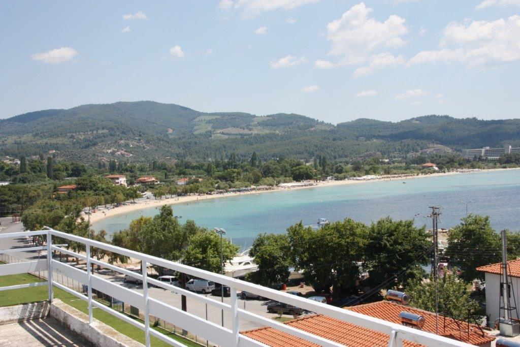 Marmaras 1, Halkidiki-Sithonia, Greece - apartment for rest and rent for reconstruction