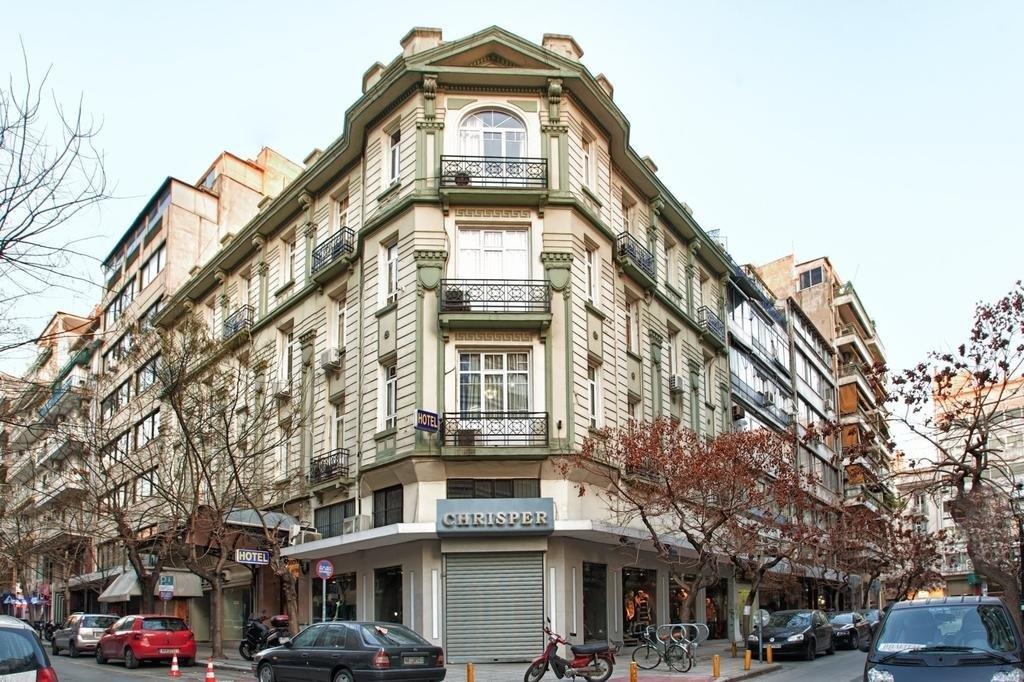Siggrou, Central Macedonia, Greece - new appartment in the heart of Thessaloniki