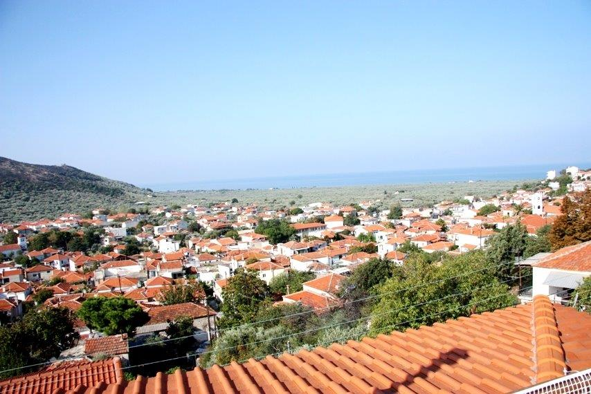 Levanda, Northern Aegean Islands, Greece - traditional village house for sale