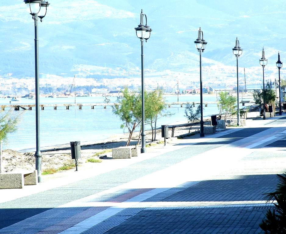 Perea 1, Central Macedonia, Greece - nice appartment in the seaside surbubs of Thessaloniki