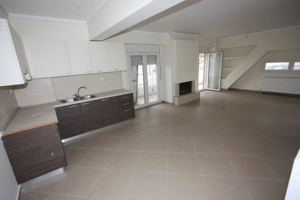 Perea 6, Central Macedonia, Greece - appartment for vacation and permanent live