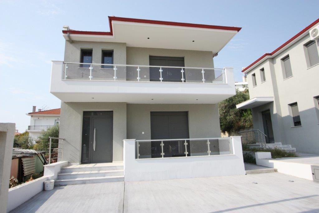 Milos 14, Halkidiki-Sithonia, Greece - new appartment by the sea