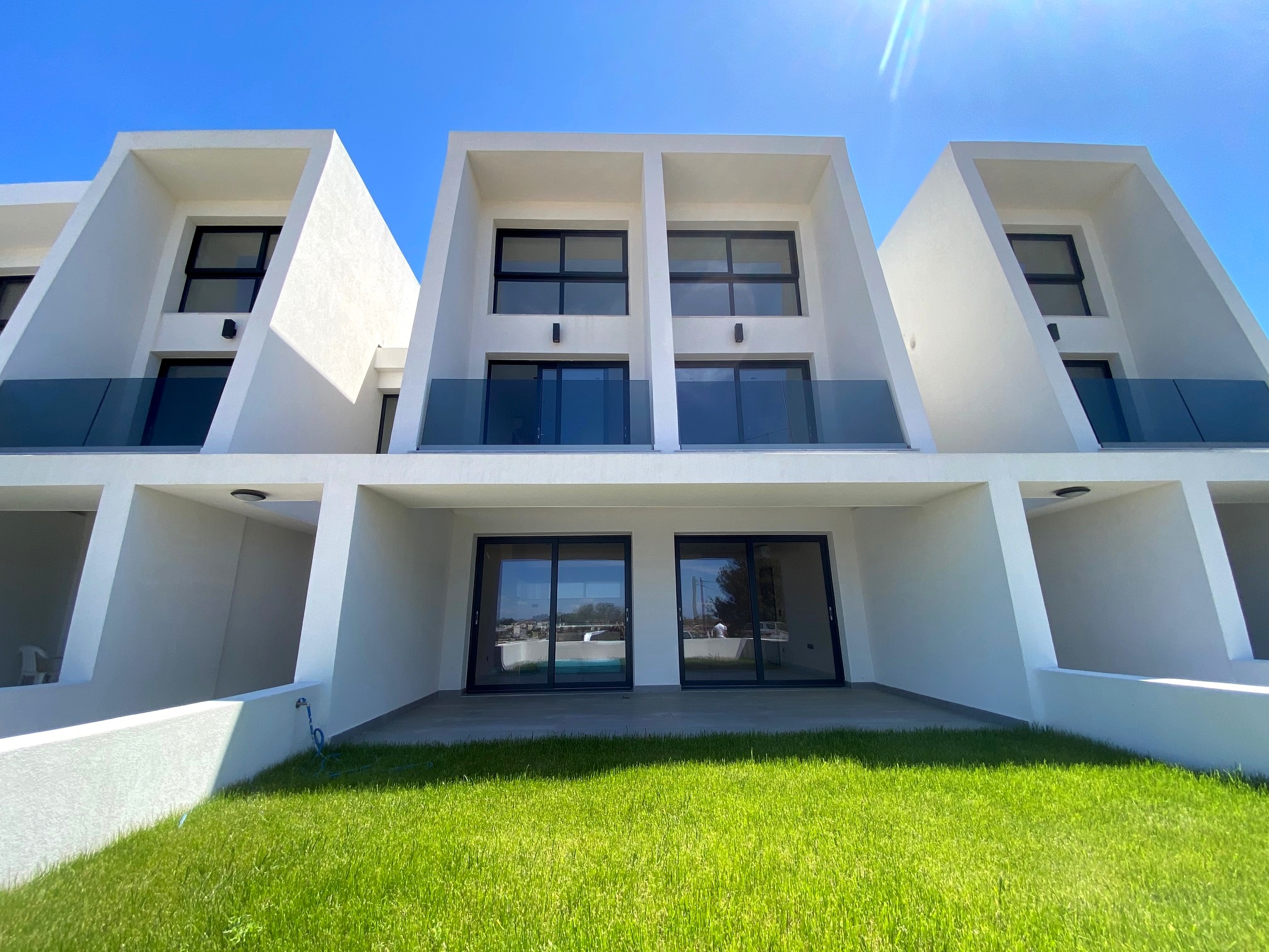 Themis, Halkidiki-Kassandra, Greece - new appartments in the complex with pool