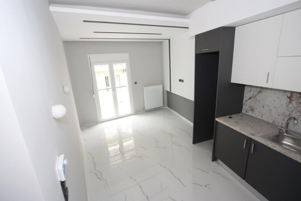 Poli 17, Central Macedonia, Greece - apartment for permanent residence and rent