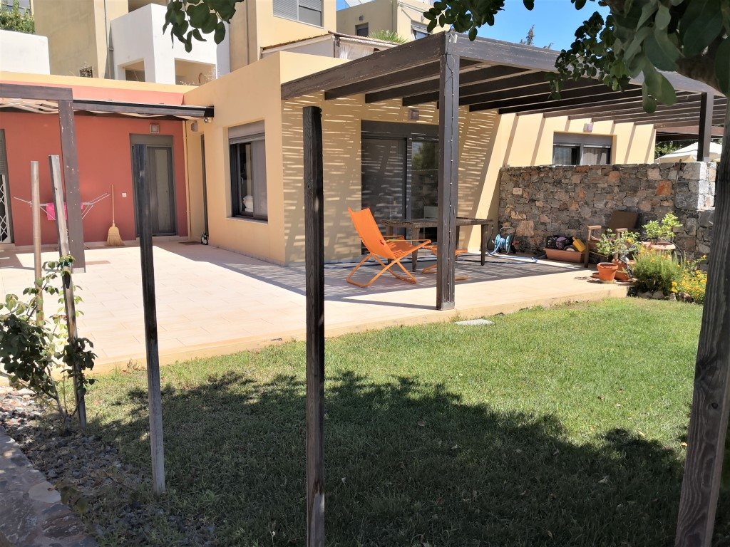 Pelagia Bungalow, Crete, Greece - bundalow for vacation and residence in Crete