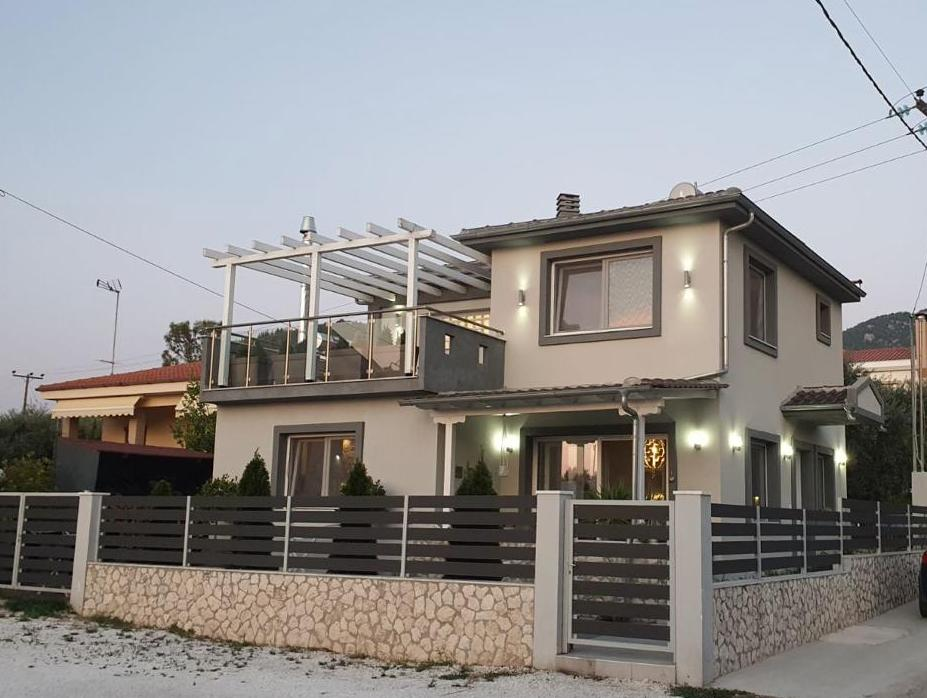 Simona, Northern Aegean Islands, Greece - cozy cottage for sale in Thassos
