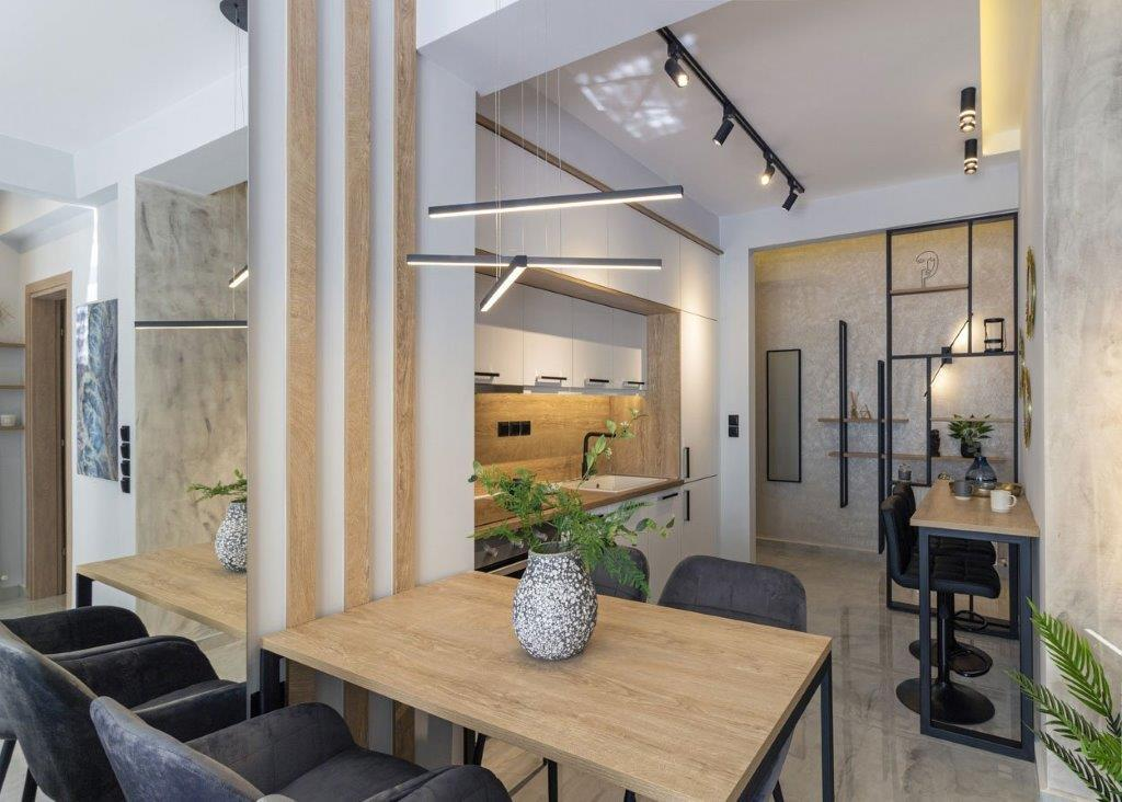 I.Mihail, Central Macedonia, Greece - apartments in Thessaloniki center for long-term or short-term rent