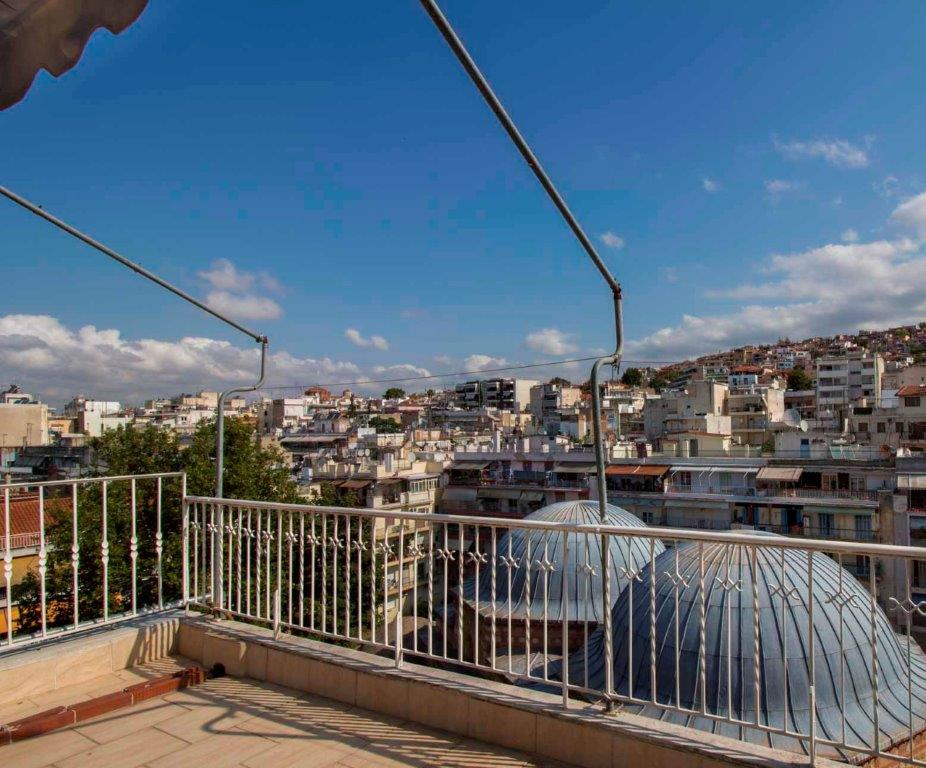Kassansdrou 1, Central Macedonia, Greece - Stunning view apartment in Thessaloniki center
