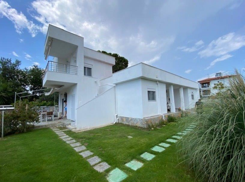 Levi, Halkidiki-Sithonia, Greece - cozy cottage in Halkidiki for vacation and rent