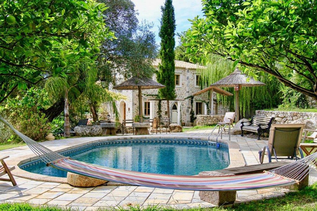 Markos 1, Ionian Islands, Greece - complex of 3 cottages for sale in Corfu