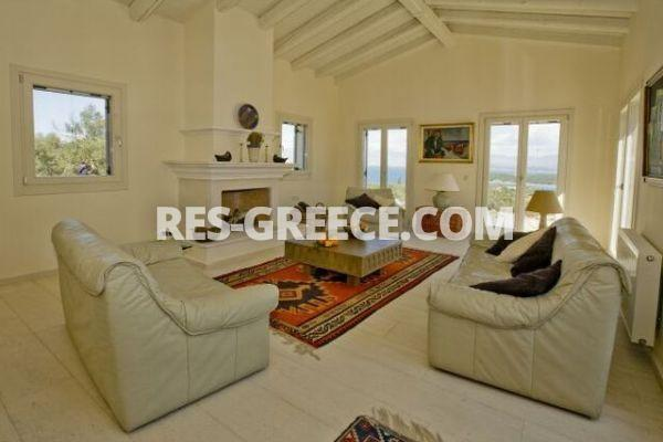 Villa Kiparissi, Ionian Islands, Greece -  - Photo 3