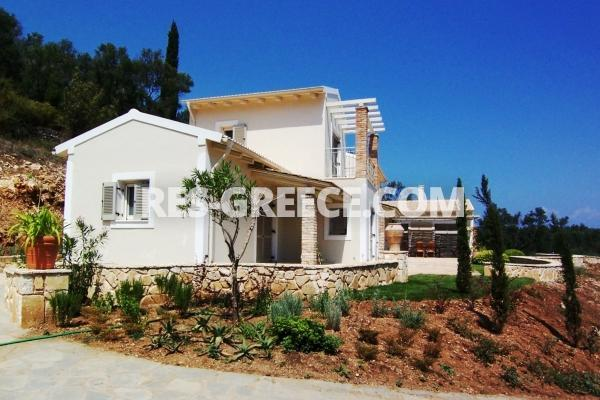 Villa Kiparissi, Ionian Islands, Greece -  - Photo 2