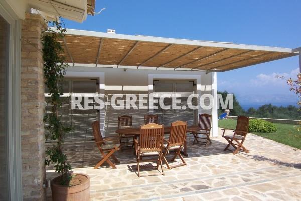Villa Kiparissi, Ionian Islands, Greece -  - Photo 15