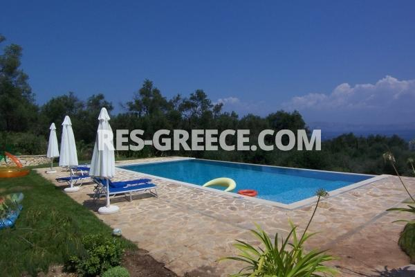 Villa Kiparissi, Ionian Islands, Greece -  - Photo 16