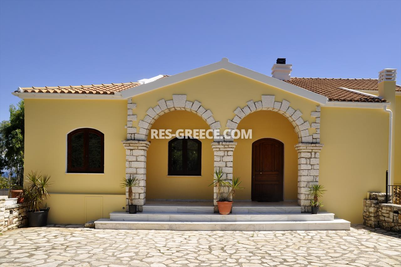 Olive loft villa, Ionian Islands, Greece -  - Photo 17