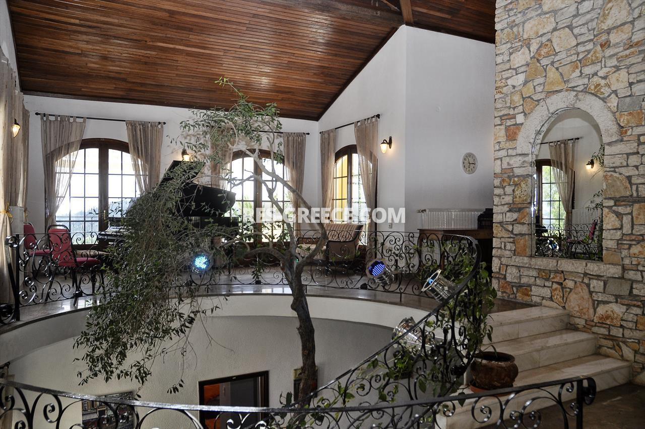 Olive loft villa, Ionian Islands, Greece -  - Photo 2