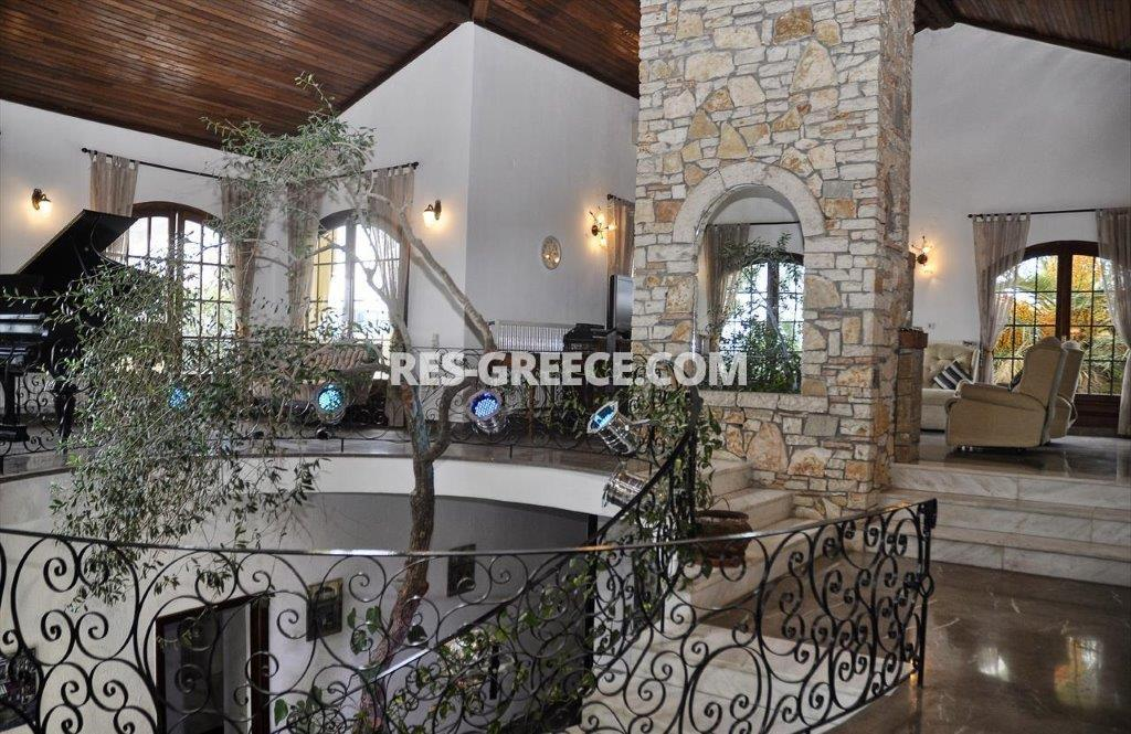 Olive loft villa, Ionian Islands, Greece -  - Photo 4