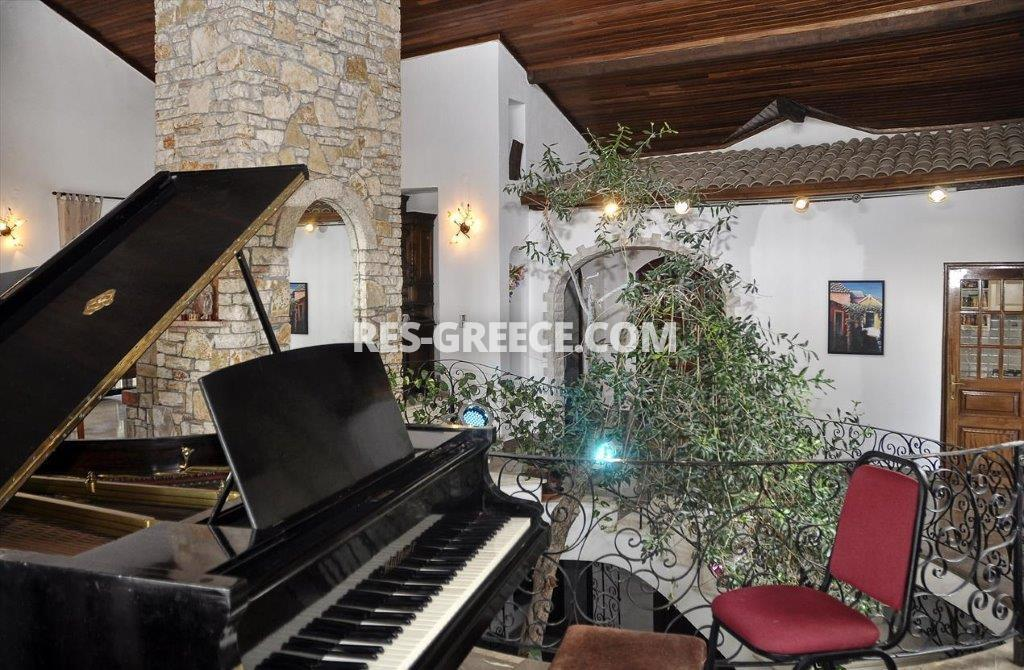 Olive loft villa, Ionian Islands, Greece -  - Photo 5