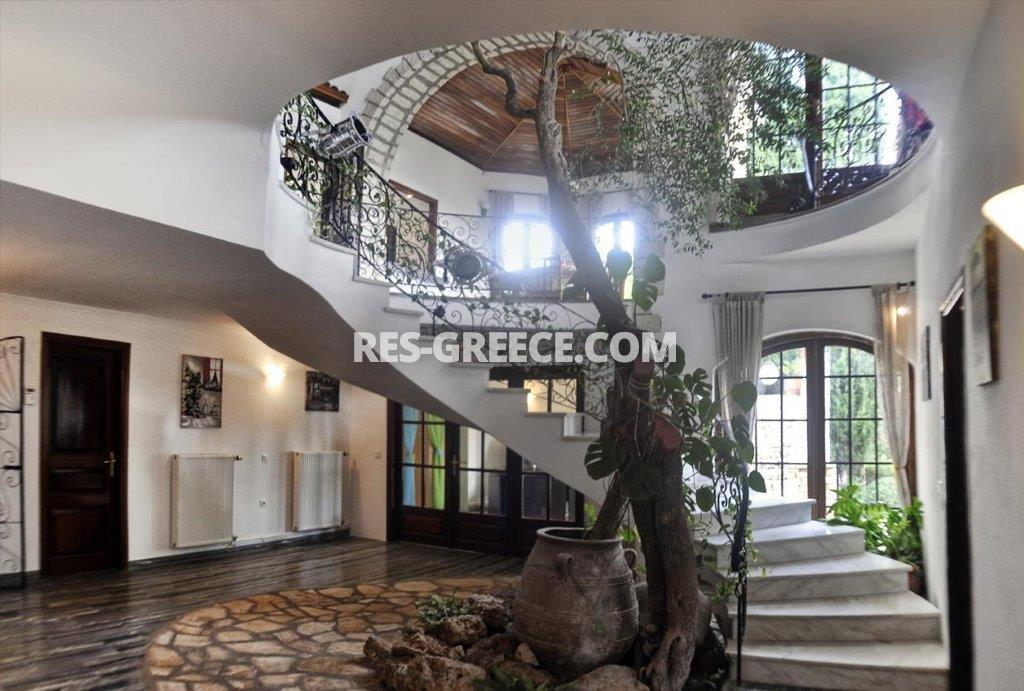 Olive loft villa, Ionian Islands, Greece -  - Photo 8