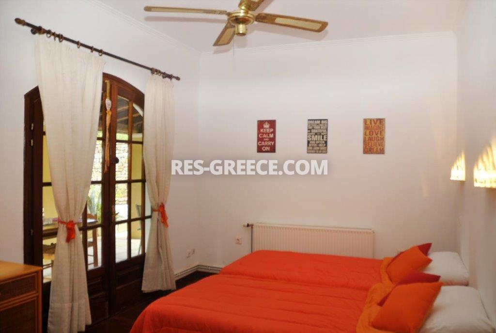 Olive loft villa, Ionian Islands, Greece -  - Photo 12