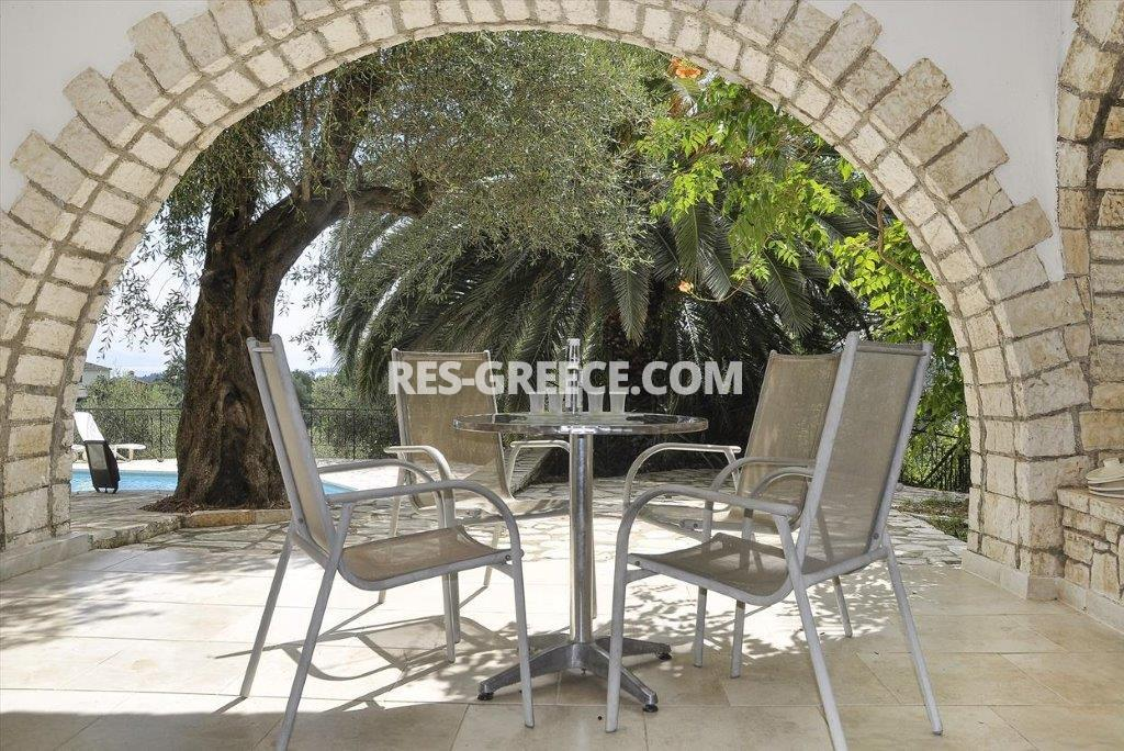 Olive loft villa, Ionian Islands, Greece -  - Photo 15
