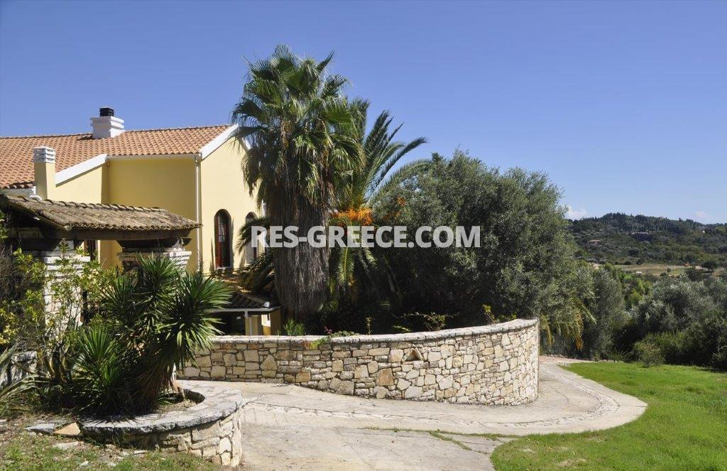 Olive loft villa, Ionian Islands, Greece -  - Photo 16