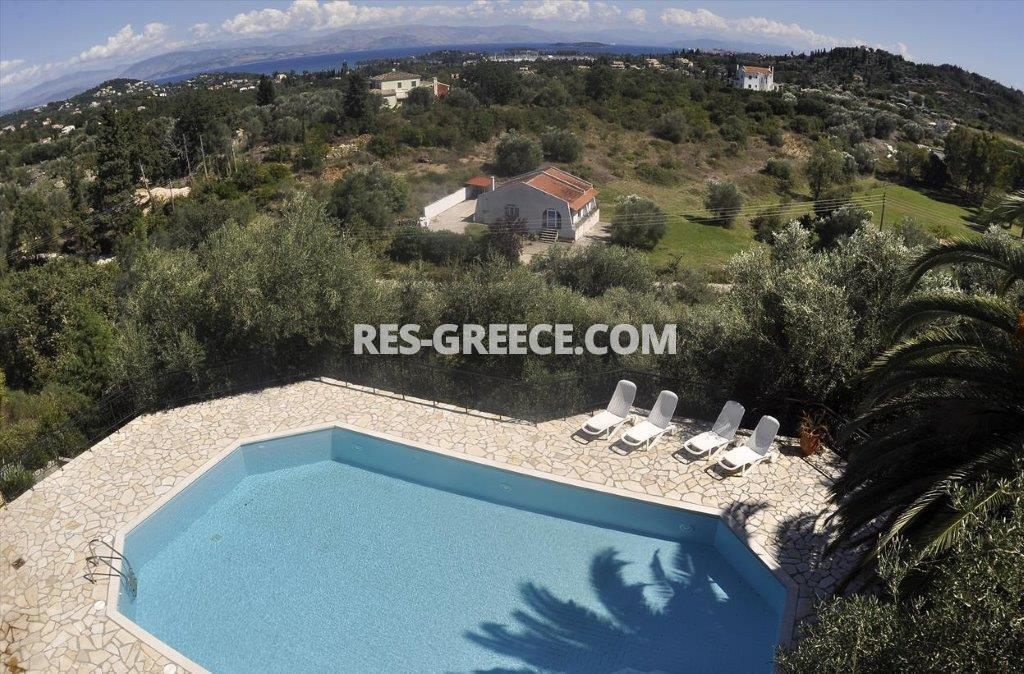 Olive loft villa, Ionian Islands, Greece -  - Photo 18
