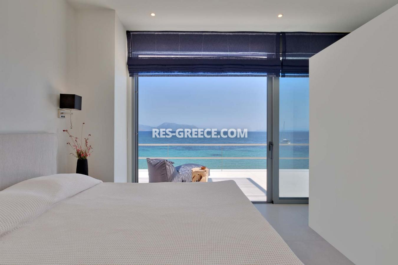 Kastor, Epir, Greece - off-plan villa project first line to the sea - Photo 4