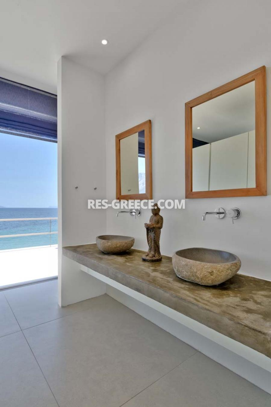 Kastor, Epir, Greece - off-plan villa project first line to the sea - Photo 5