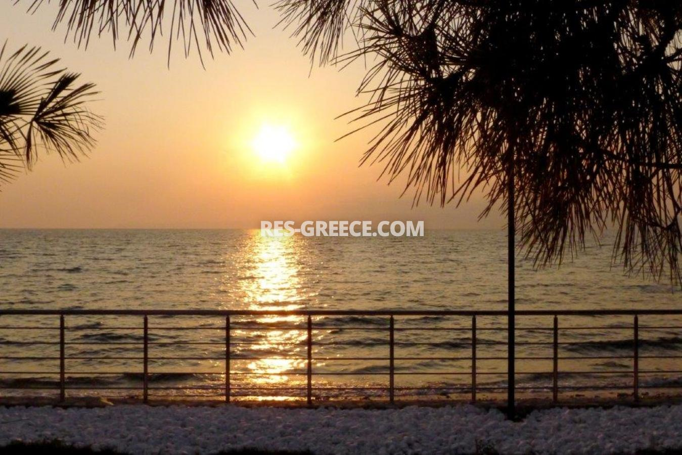 Arhondula Villa 3, Northern Aegean Islands, Greece - ready beachfront complex for rent on Thassos island with EOT licences - Photo 27