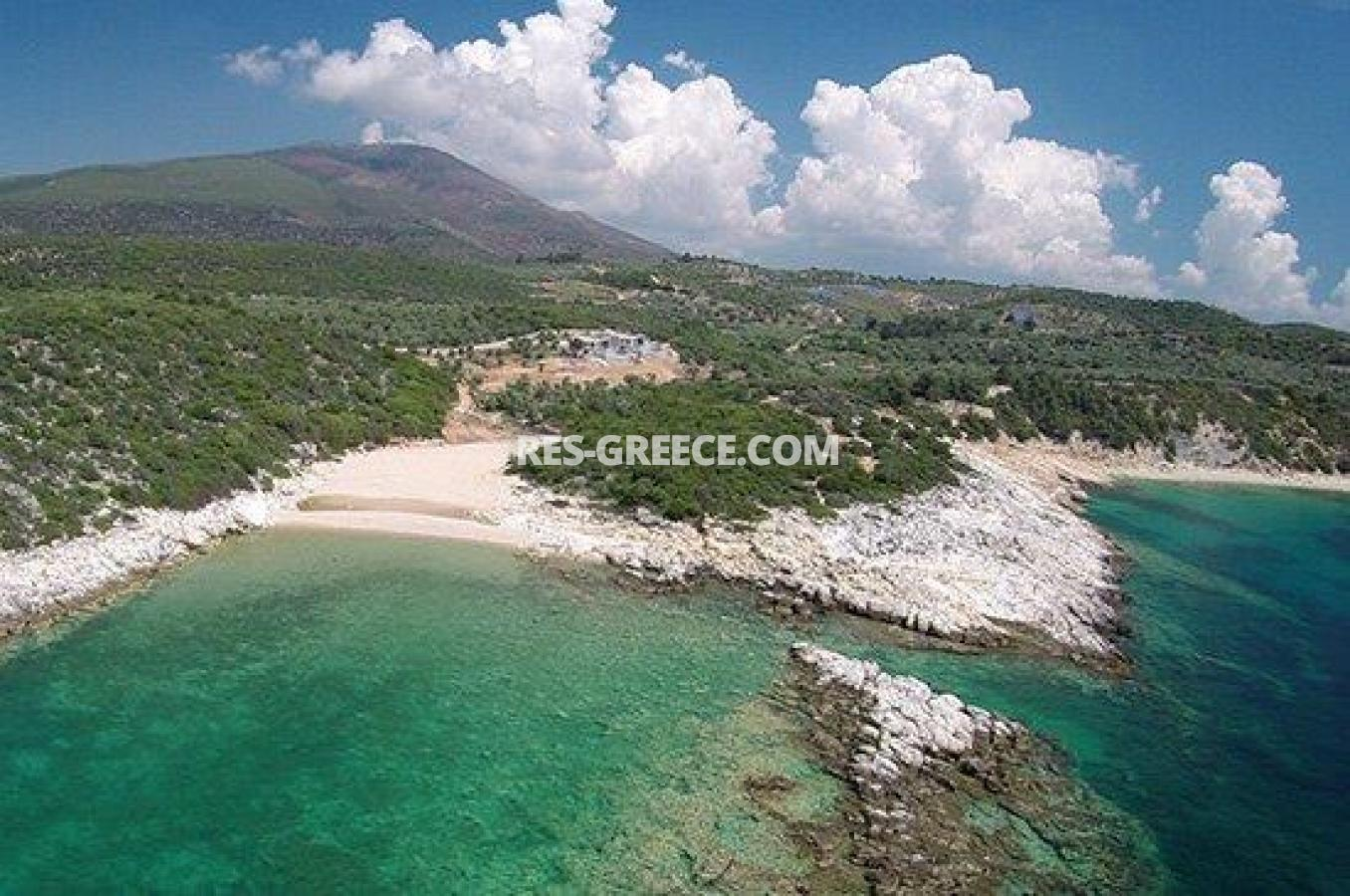 Villa MM, Northern Aegean Islands, Greece - 2 luxury properties in a gated complex with private beach - Photo 28