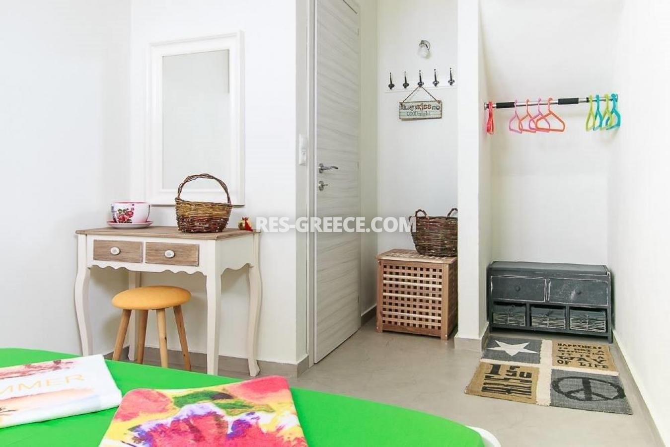 Villa MM, Northern Aegean Islands, Greece - 2 luxury properties in a gated complex with private beach - Photo 4
